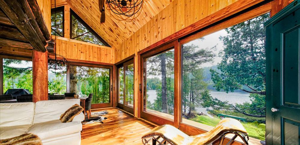 Energy Saving Windows & Doors