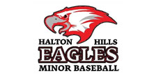 Halton Hills Minor Baseball