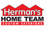 Herman's Home Team logo